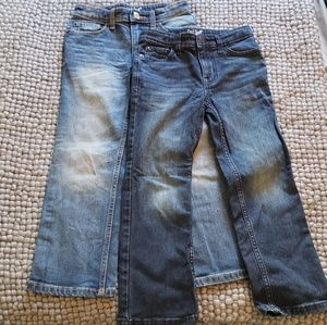 Bundle - 2 Pairs of Jeans